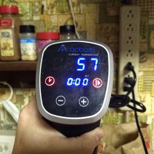 SOUS VIDE COOKER CIRCULATOR - Aobosi Kitchen Tool